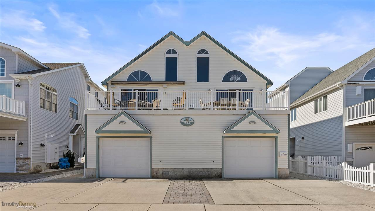 234 77th Street - Sea Isle City