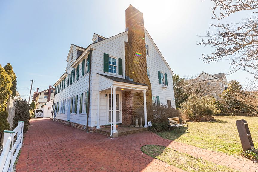 1120 New Jersey Avenue - Cape May