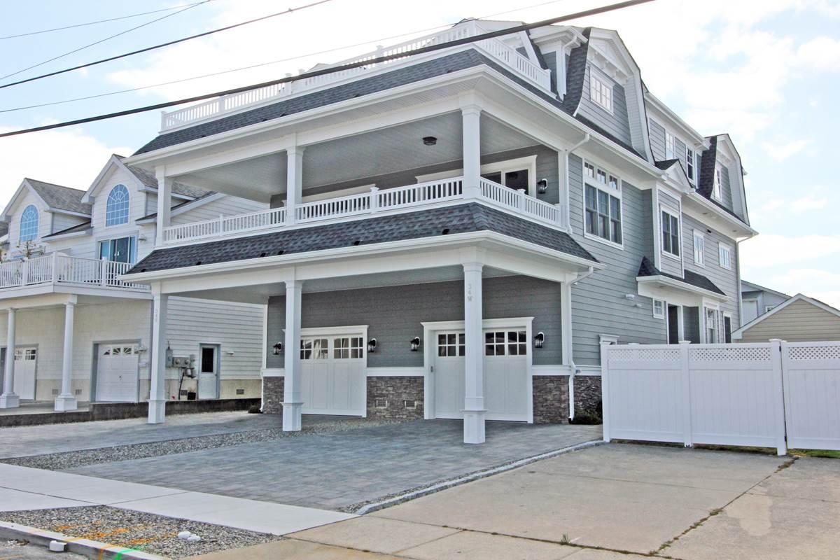 34 75th Street - Sea Isle City