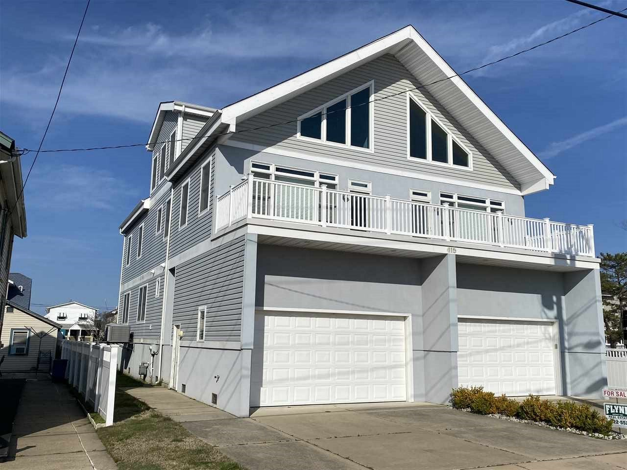115, bay-side uni 12th, North Wildwood