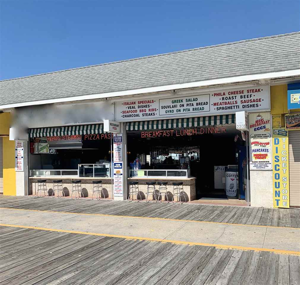 2306-2308 Boardwalk - North Wildwood