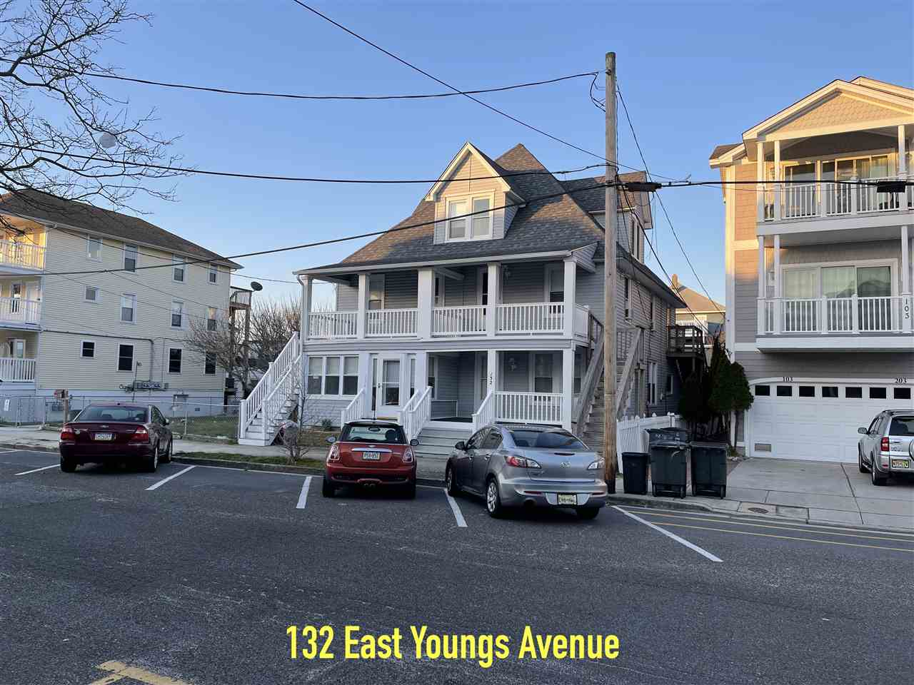 132 Youngs, Wildwood