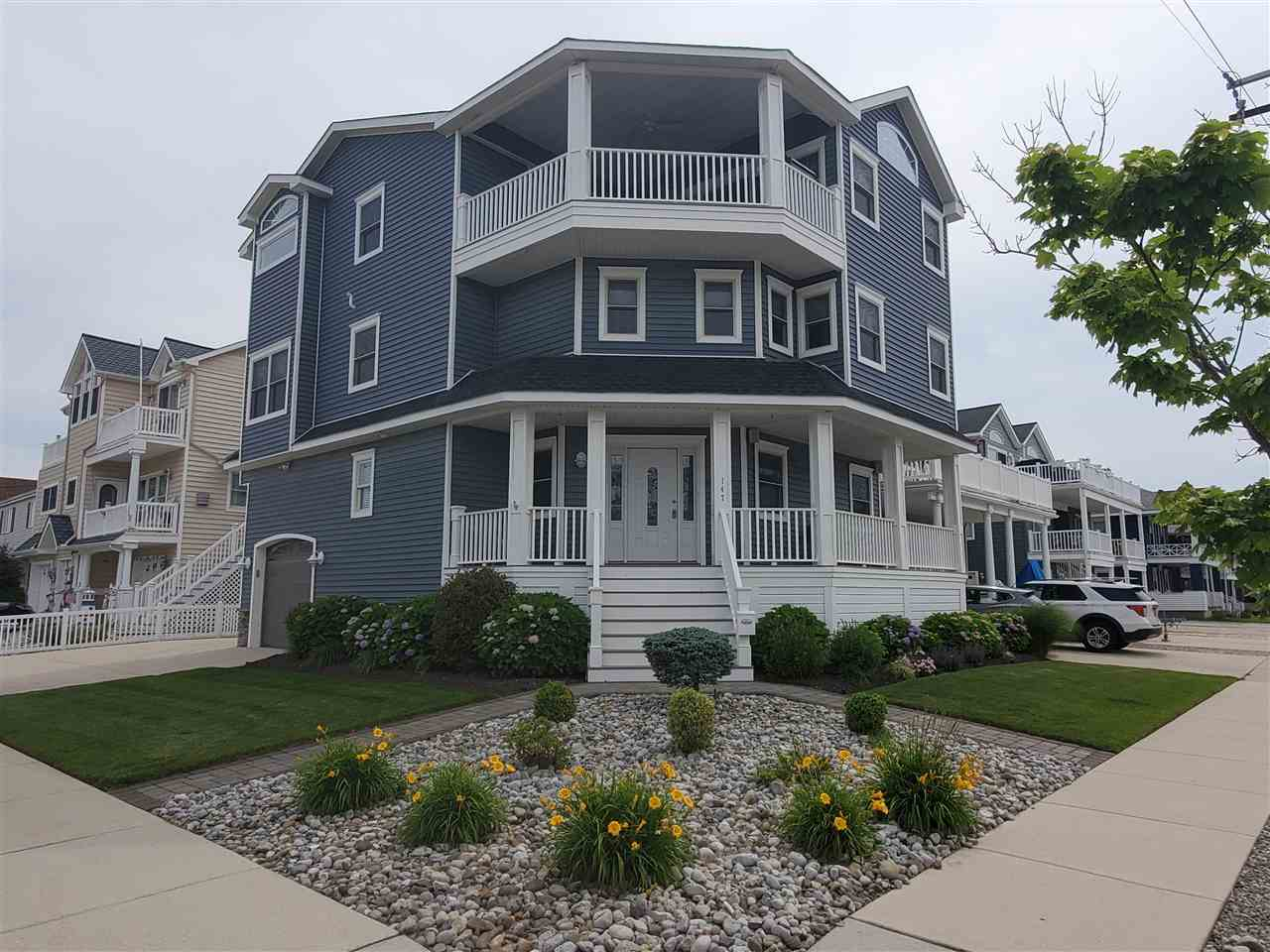 147 43rd Street - Sea Isle City