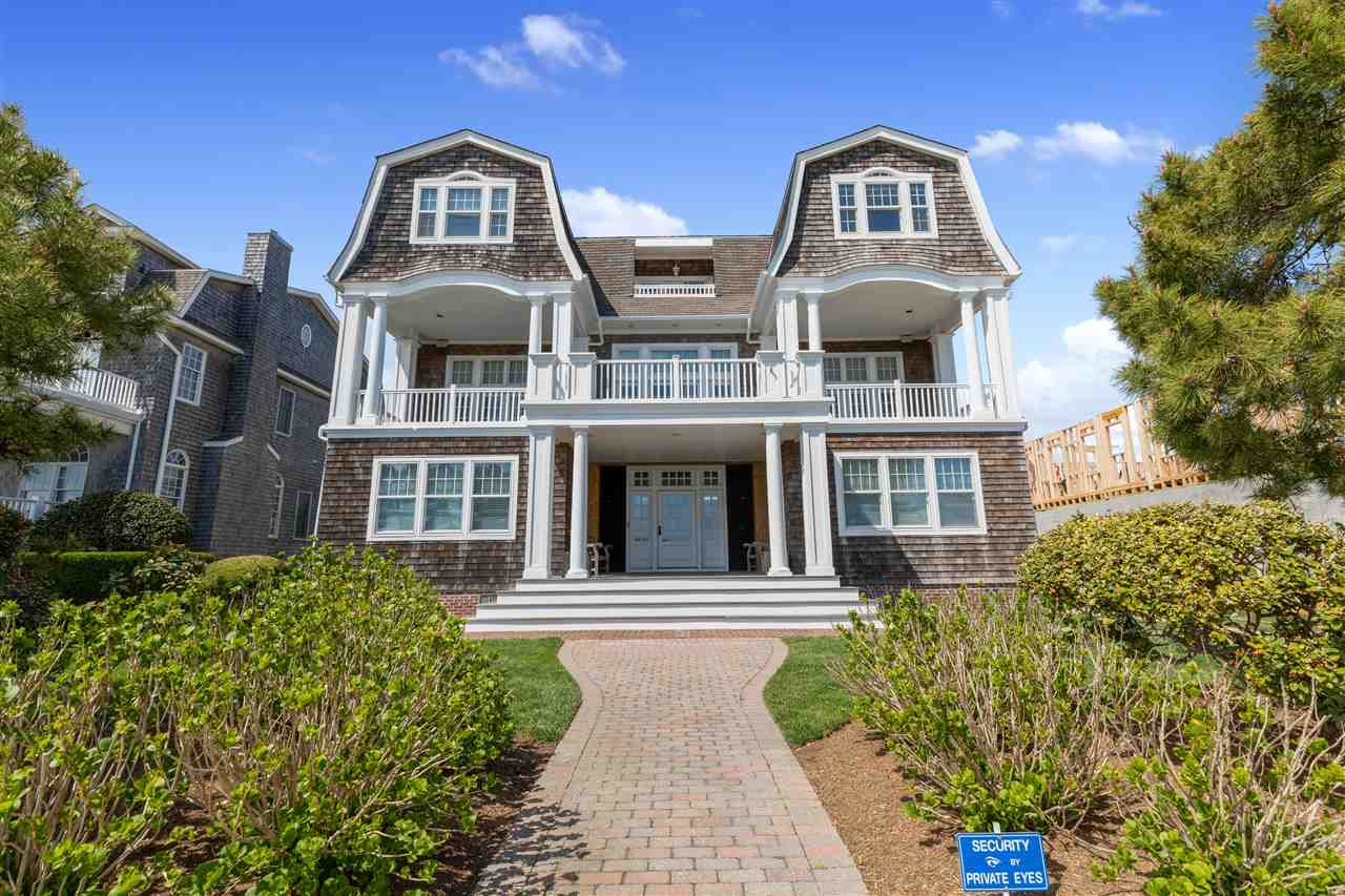 1409 Beach Avenue - Cape May