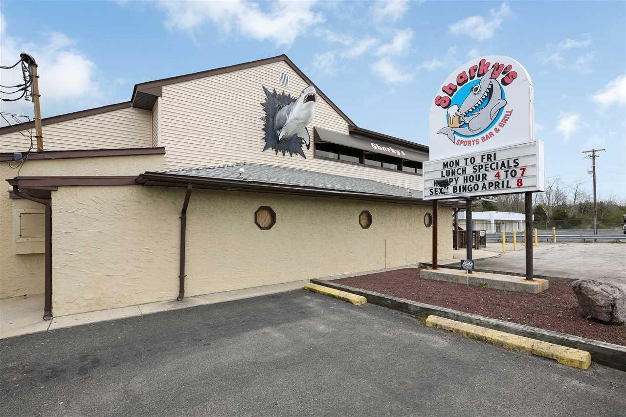 820 N Black Horse Pike - Williamstown