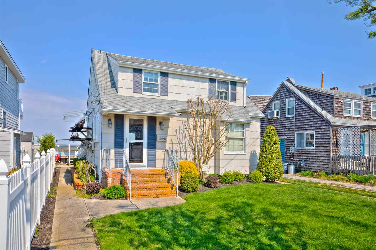 10911 Sunset Drive - Stone Harbor