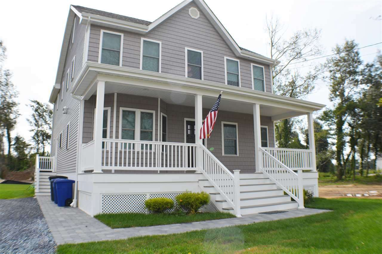 503 Bayshore Road - West Cape May