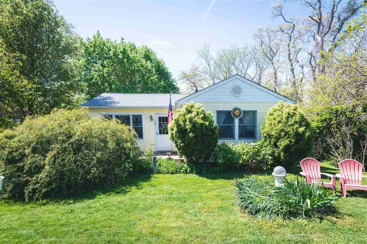 165 Stimpson Lane - West Cape May