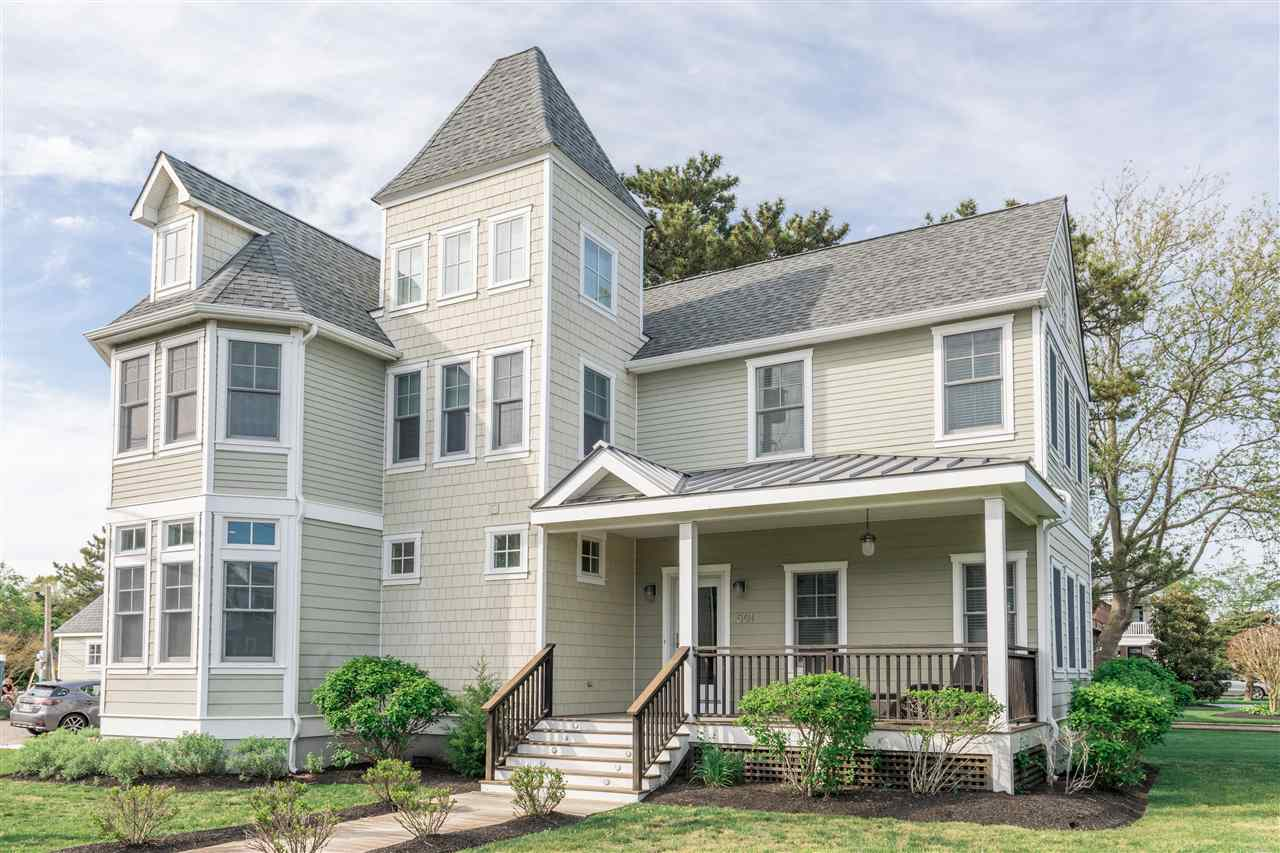 501 Pearl Avenue, Cape May Point, NJ 08212