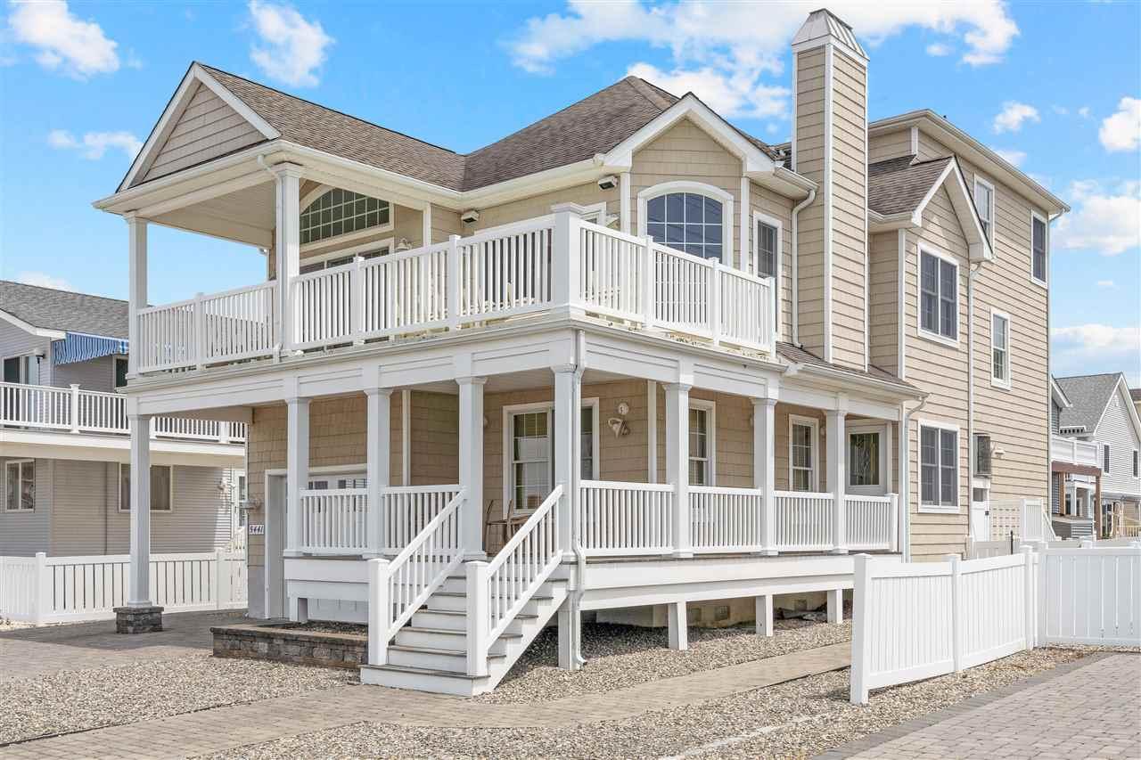 5441 Ocean Drive, Avalon NJ - Picture 2