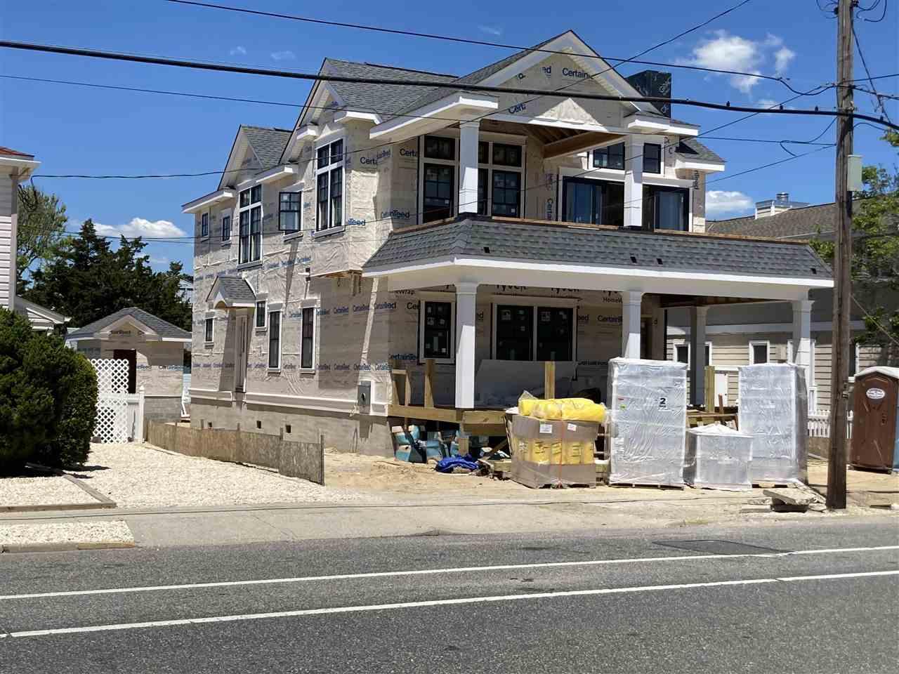 10611 Second Avenue - Stone Harbor