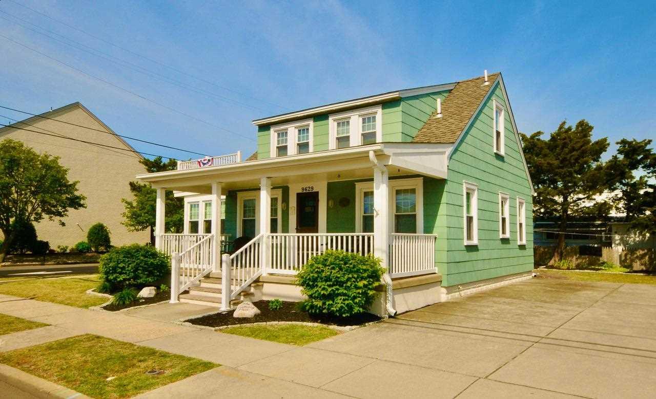 9629 Second Avenue - Stone Harbor