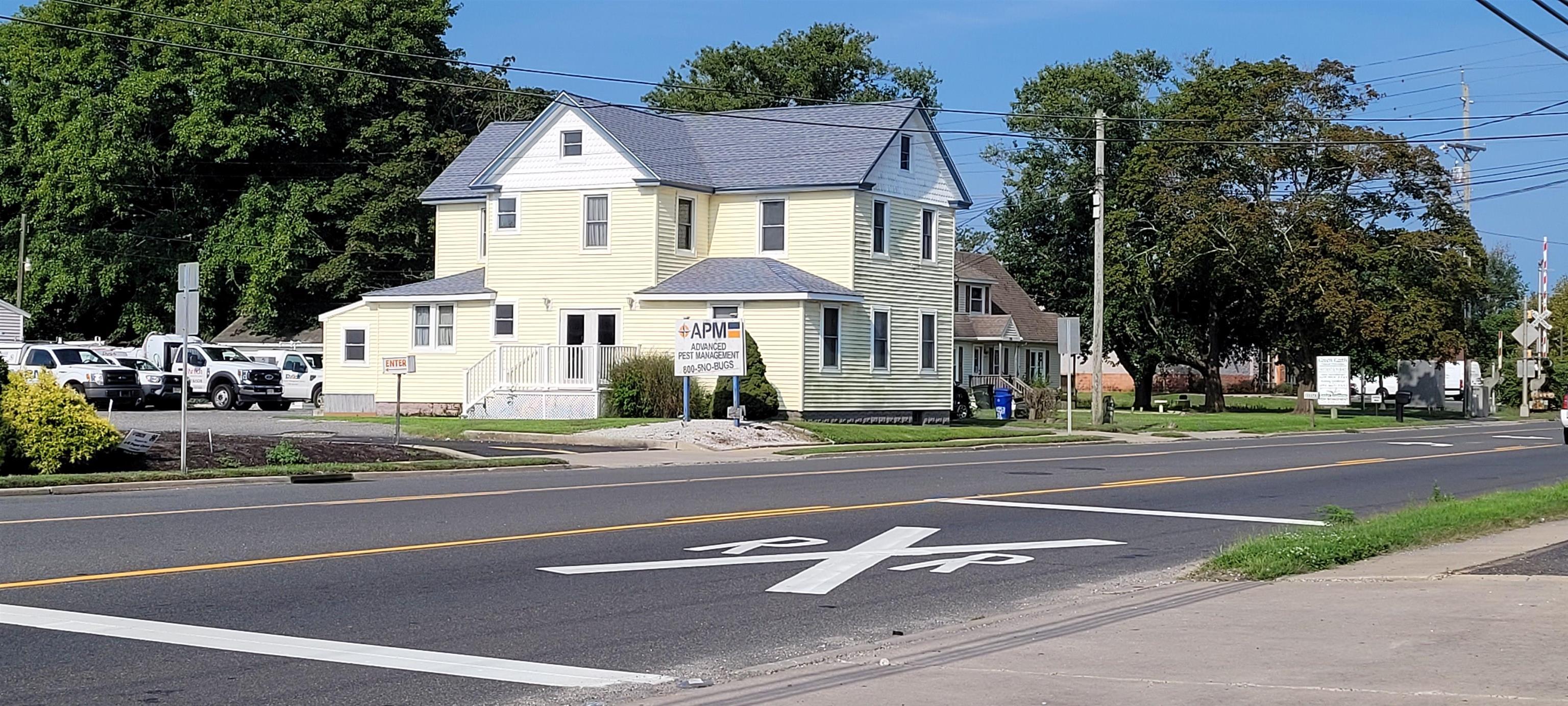 1119 Route 47 S, Rio Grande, NJ 08242-1603