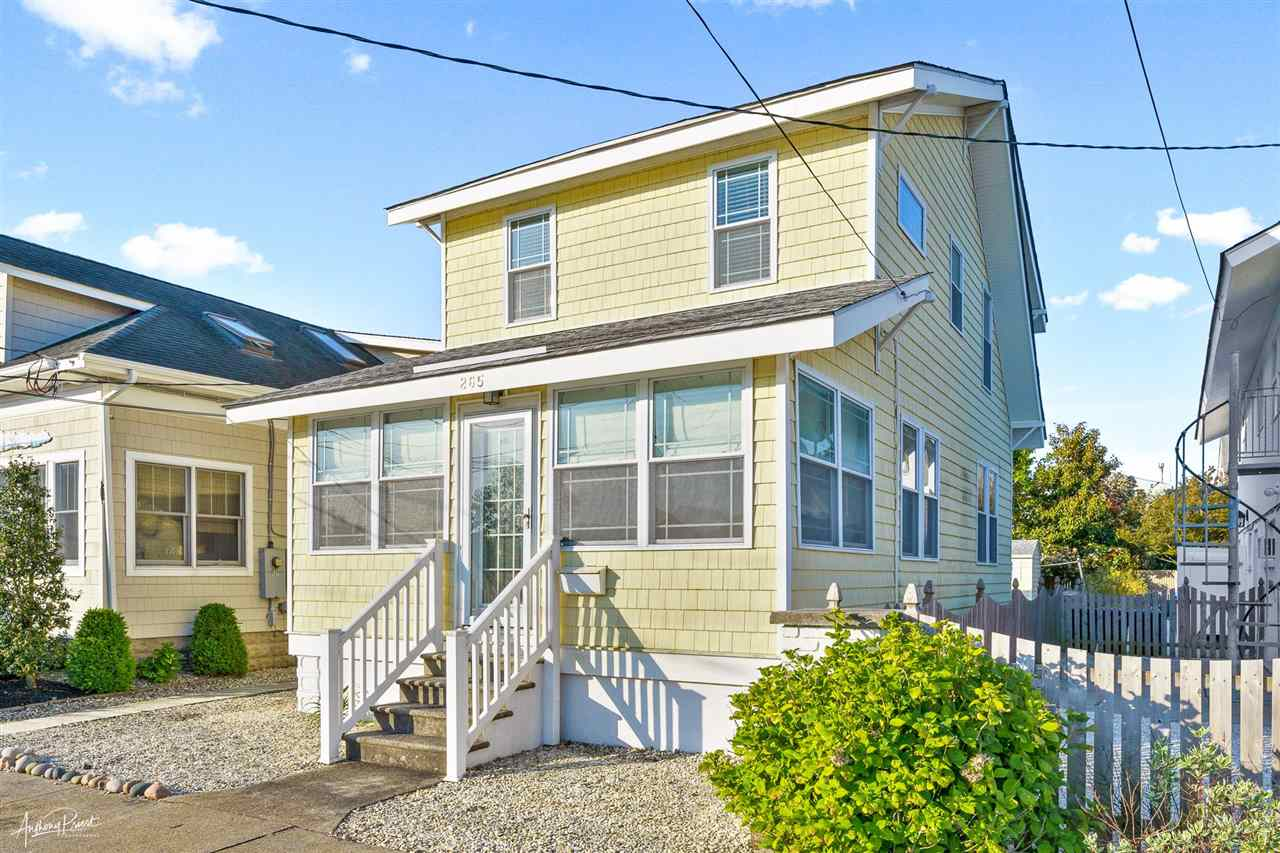 265 100th Street - Stone Harbor