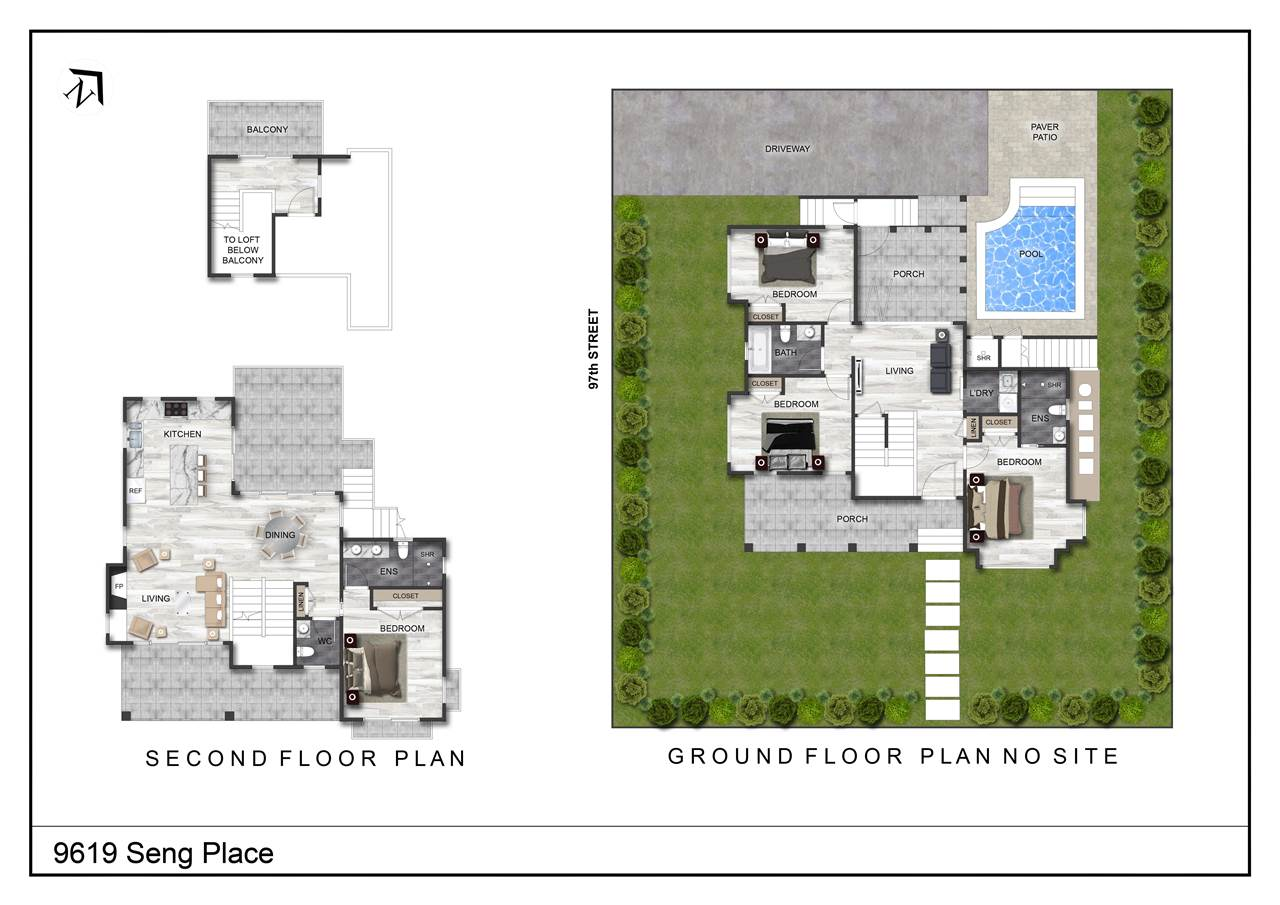 9619 Seng Place