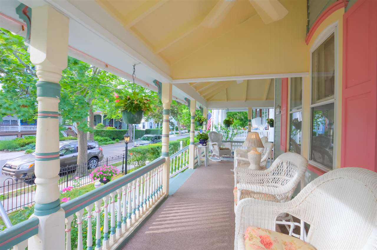 626 Hughes Street, Cape May,NJ - Picture 2