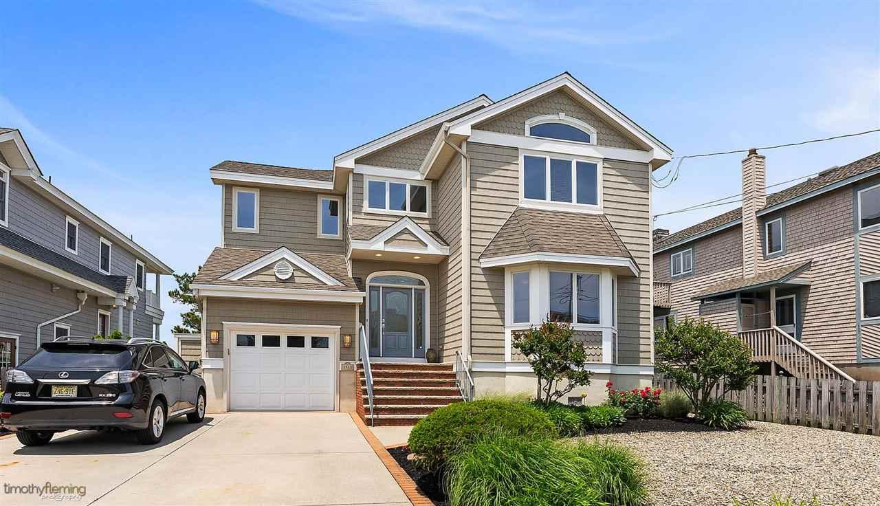 8913 Sunset Drive - Stone Harbor
