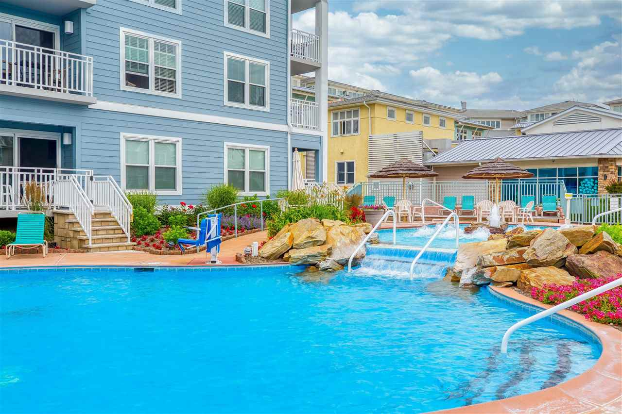 9907 Seapointe Boulevard, Unit Numbers 419, Lower Township,NJ - Picture 17