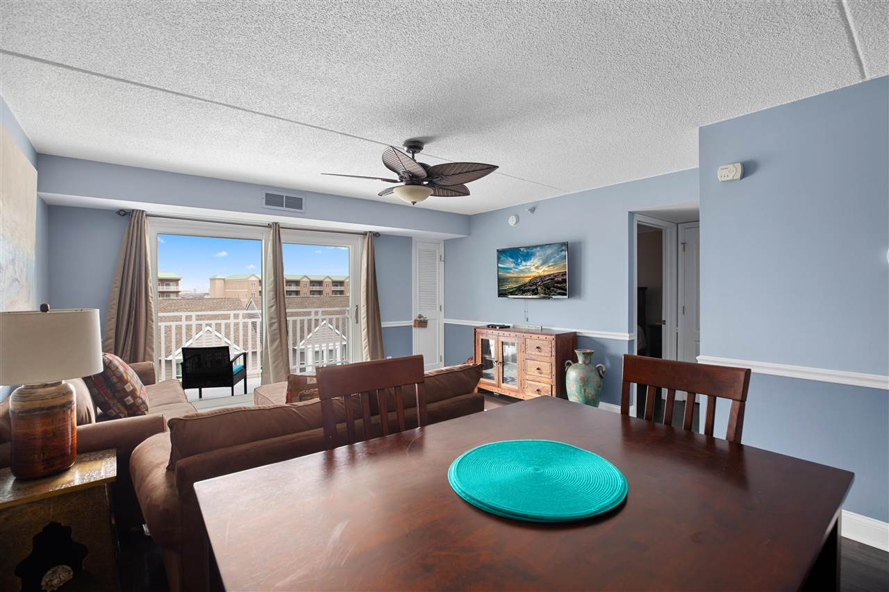 9907 Seapointe Boulevard, Unit Numbers 419, Lower Township,NJ - Picture 4