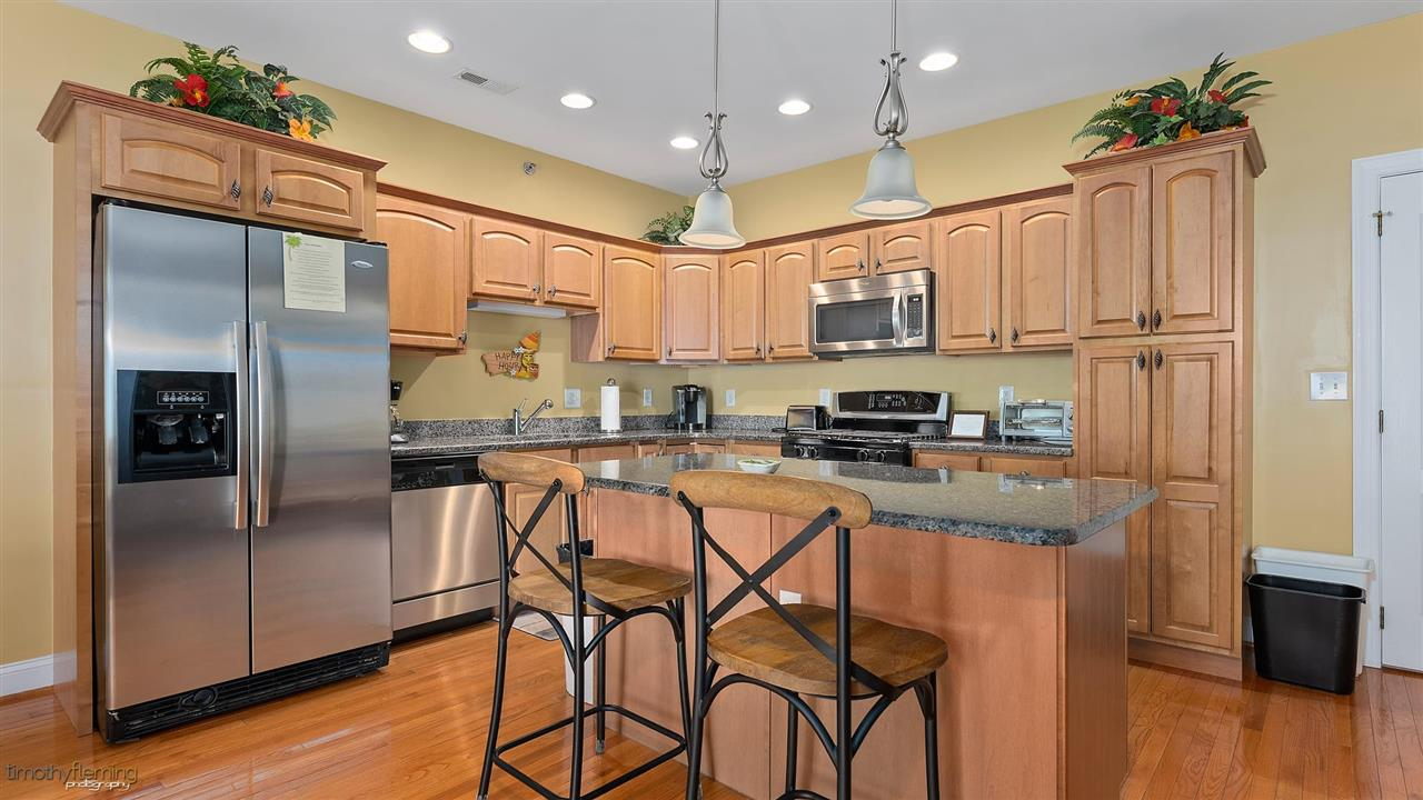 407 E Palm Road, Unit Numbers 302, Wildwood Crest,NJ - Picture 6