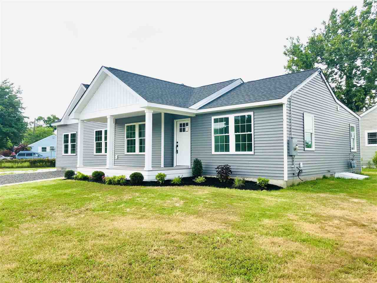 701 Lincoln Boulevard - North Cape May