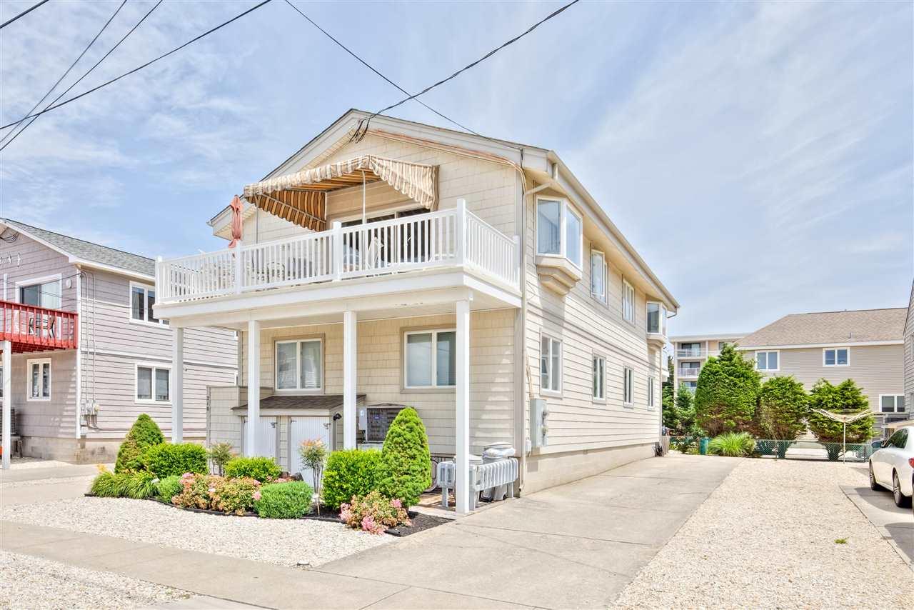 210 82nd Street - Stone Harbor