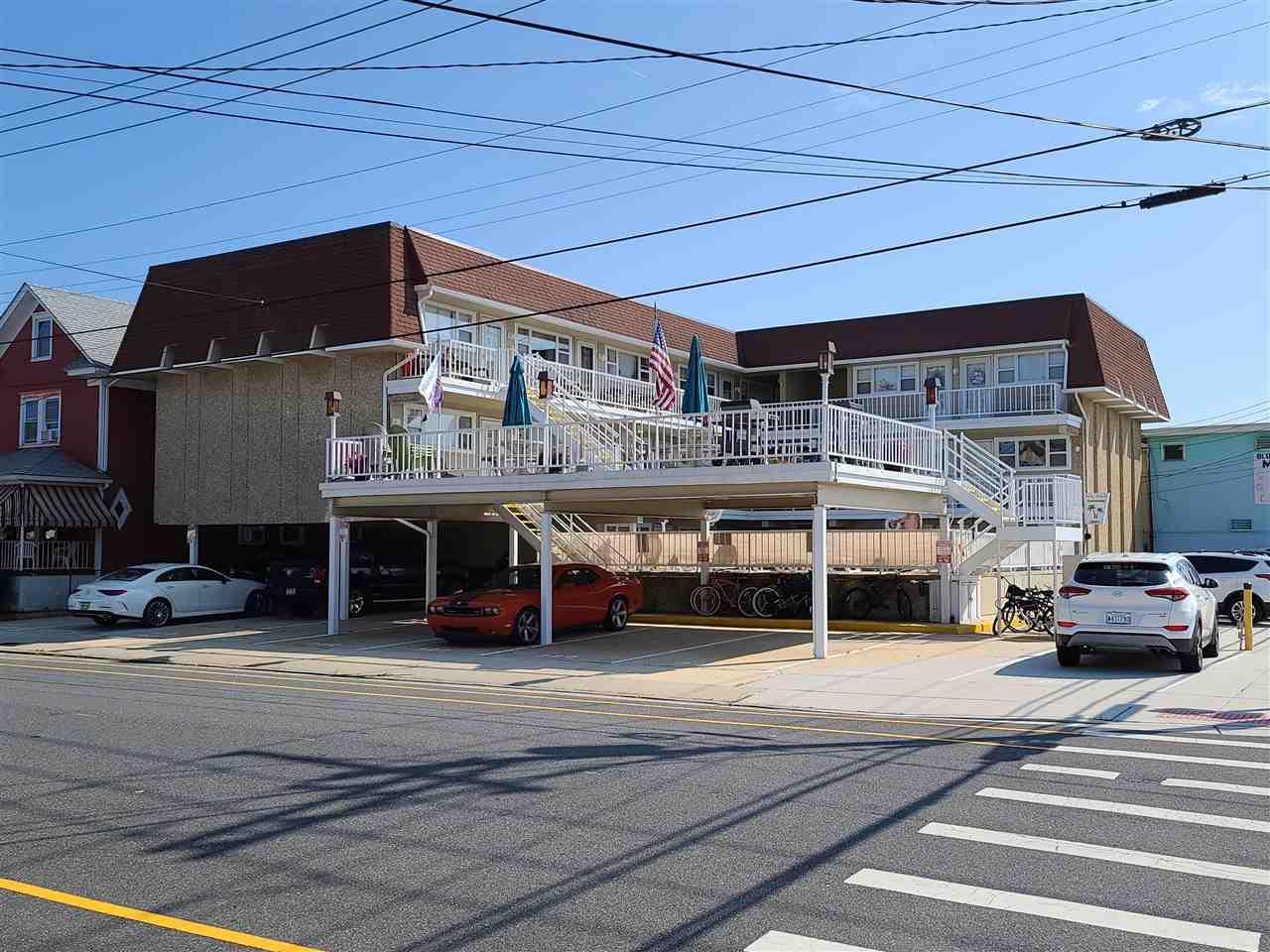 5001 New Jersey Avenue - Wildwood