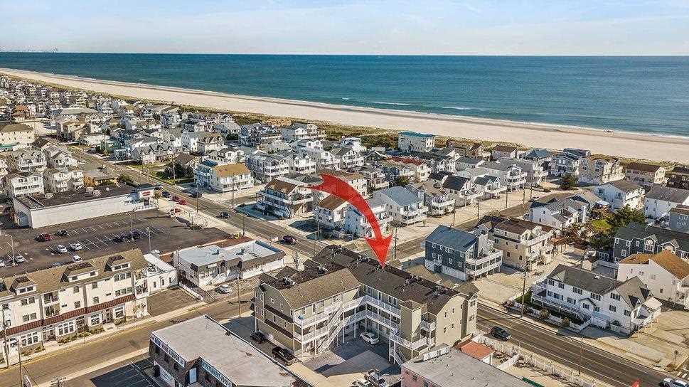 6300 Landis Avenue, Unit Numbers I, Sea Isle City,NJ - Picture 2