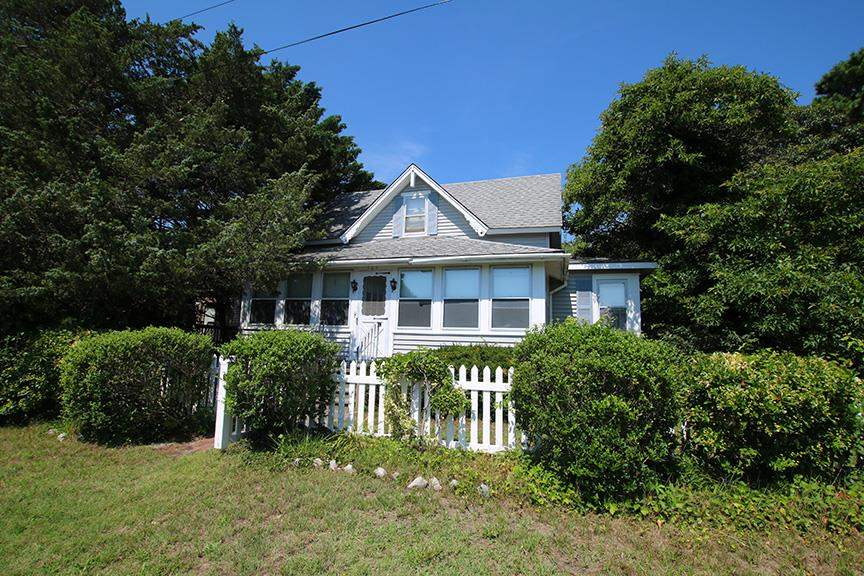 504 W Lake Drive - Cape May Point