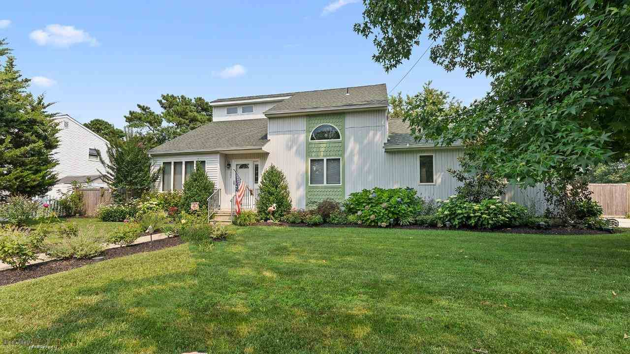 3002 Bay Drive, Cape May Beach,NJ - Picture 3