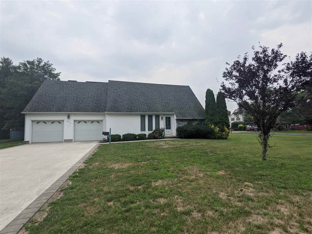 1218 Golf Club Road - Cape May Court House