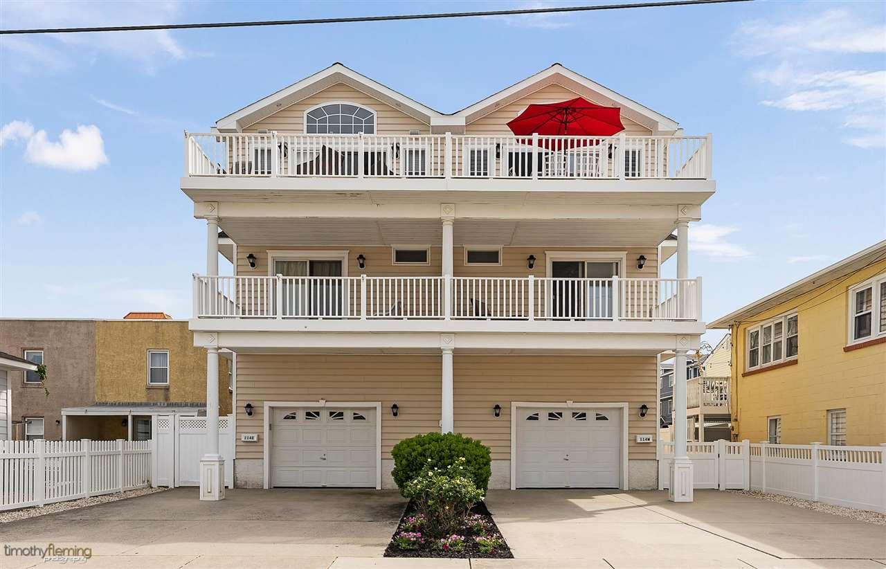 114 West Jersey Avenue - Sea Isle City