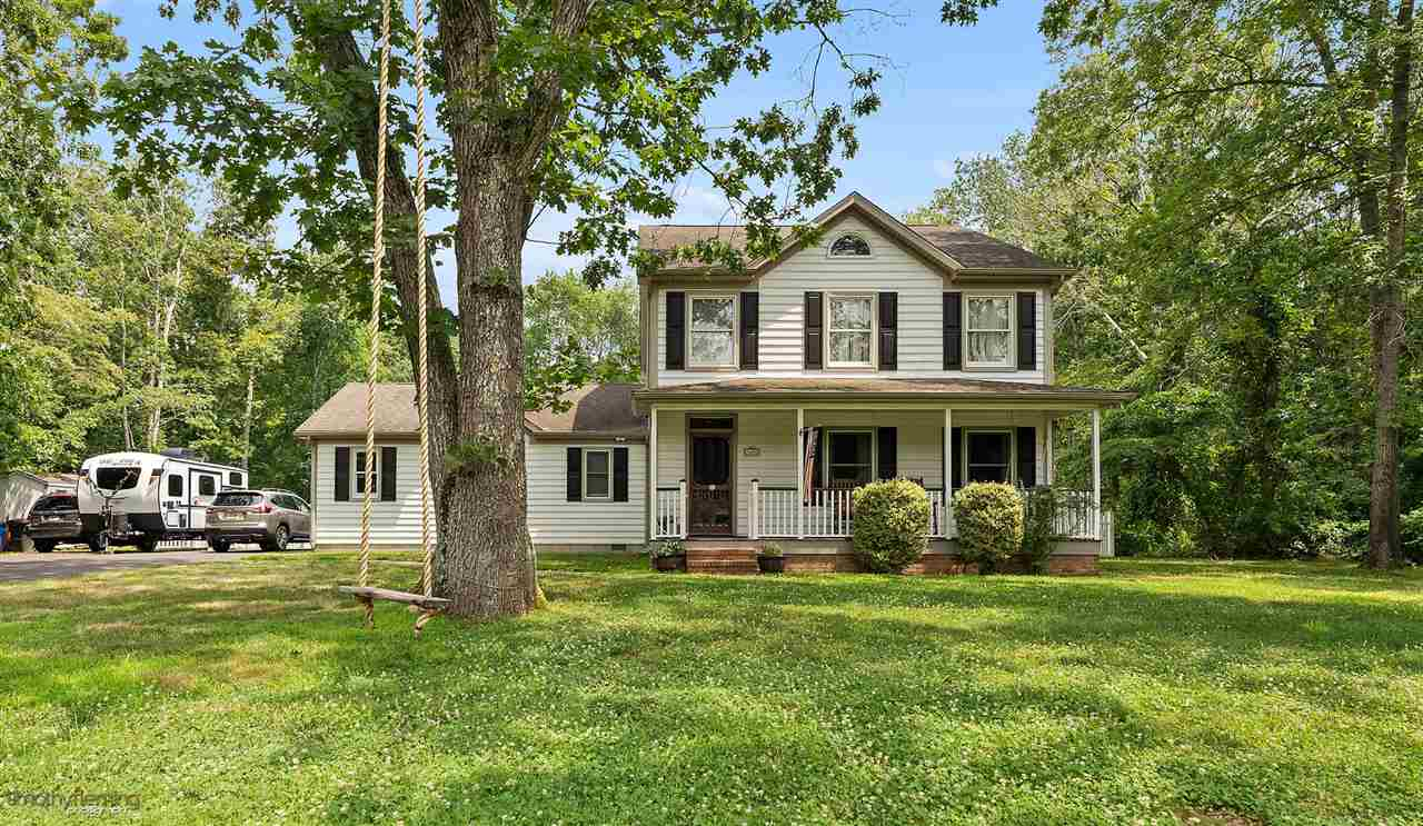 20 Woodland Road - Cape May Court House