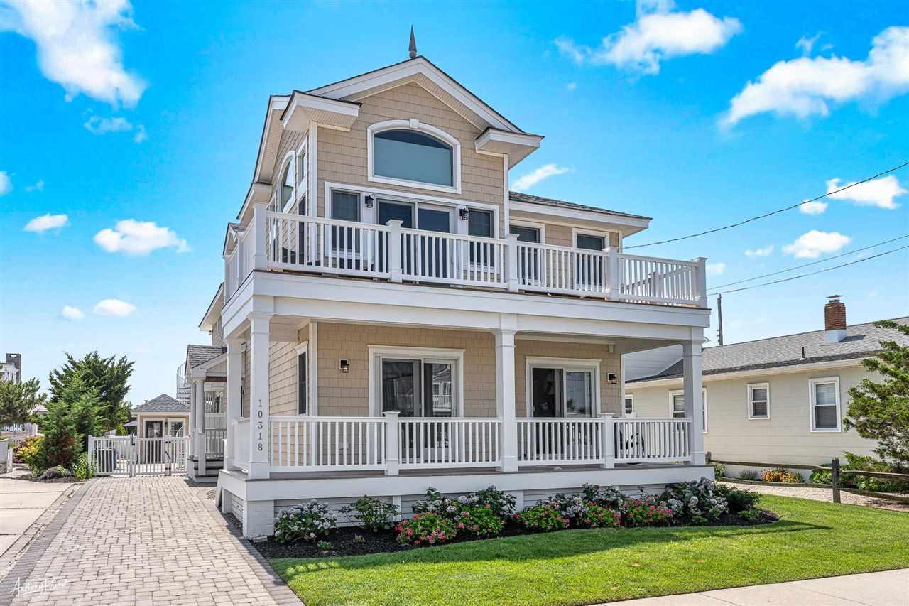 10318 First Avenue - Stone Harbor