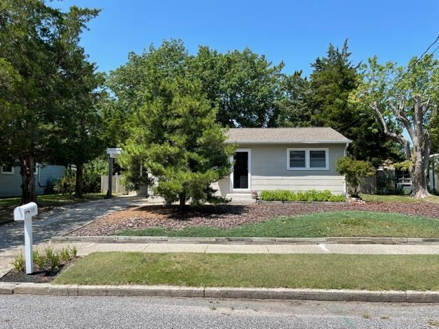 110 Leaming Avenue - North Cape May