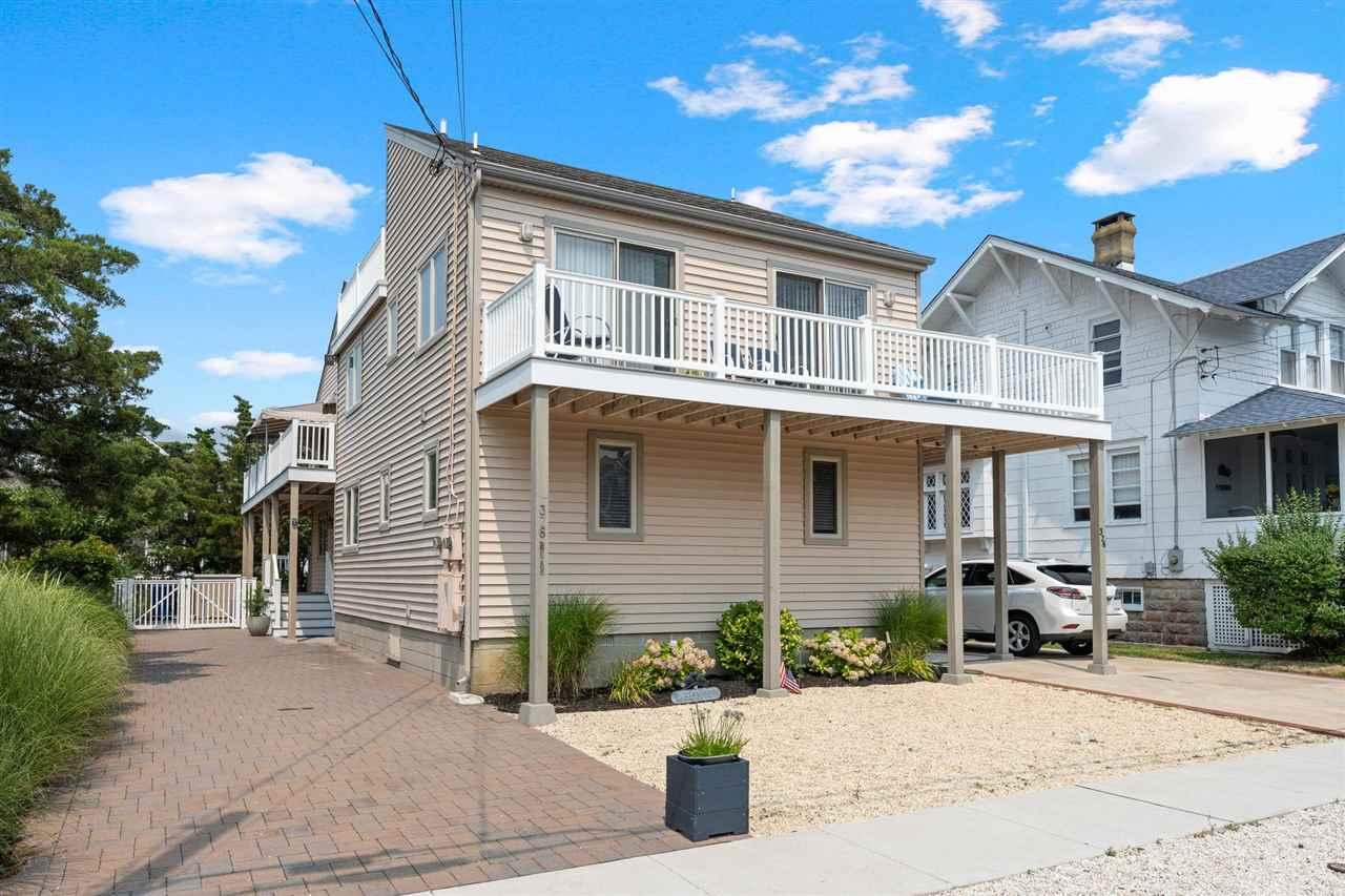 376 95th Street - Stone Harbor