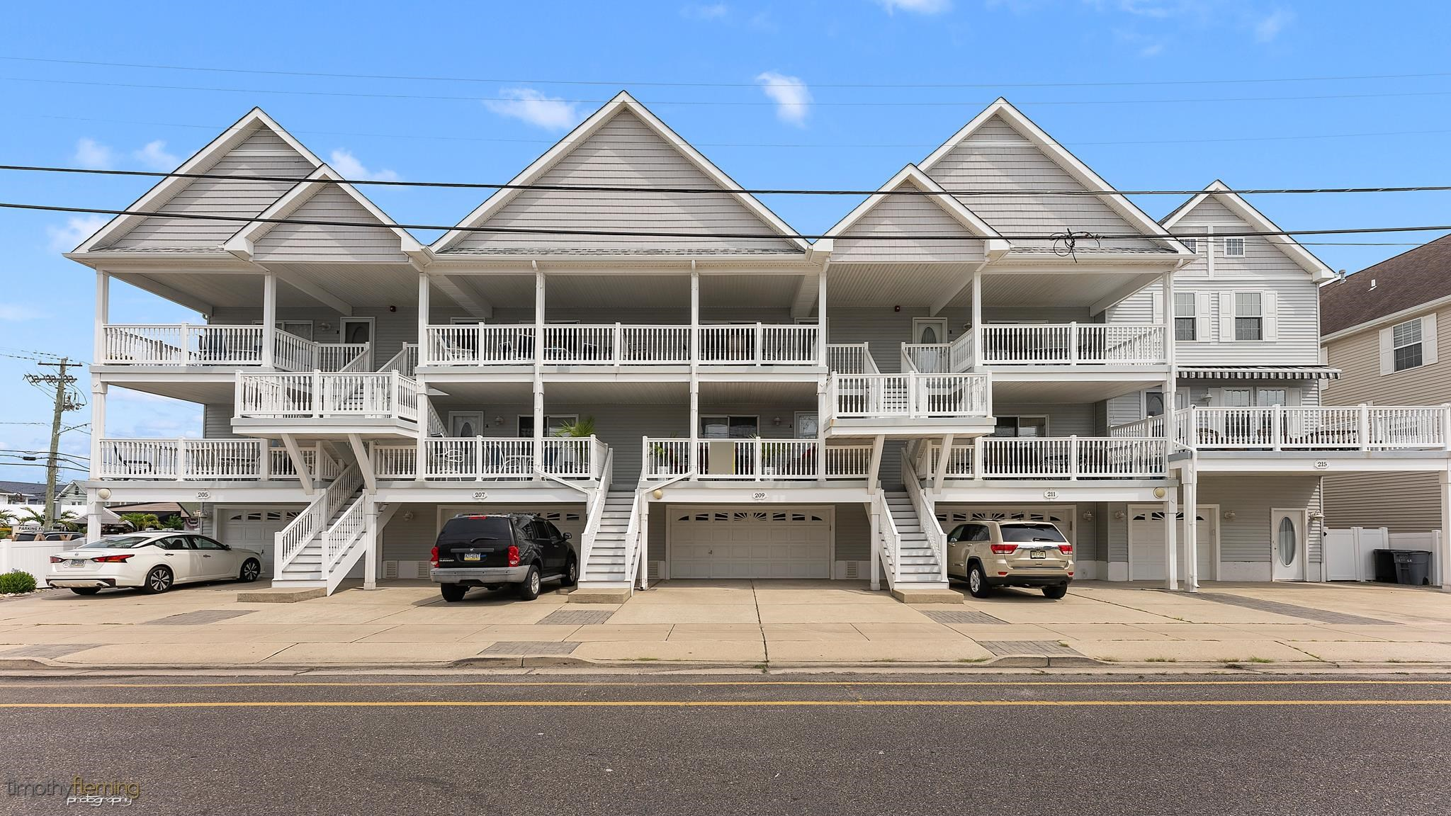 209 E Andrews Avenue, Unit Numbers A, Wildwood,NJ - Picture 2