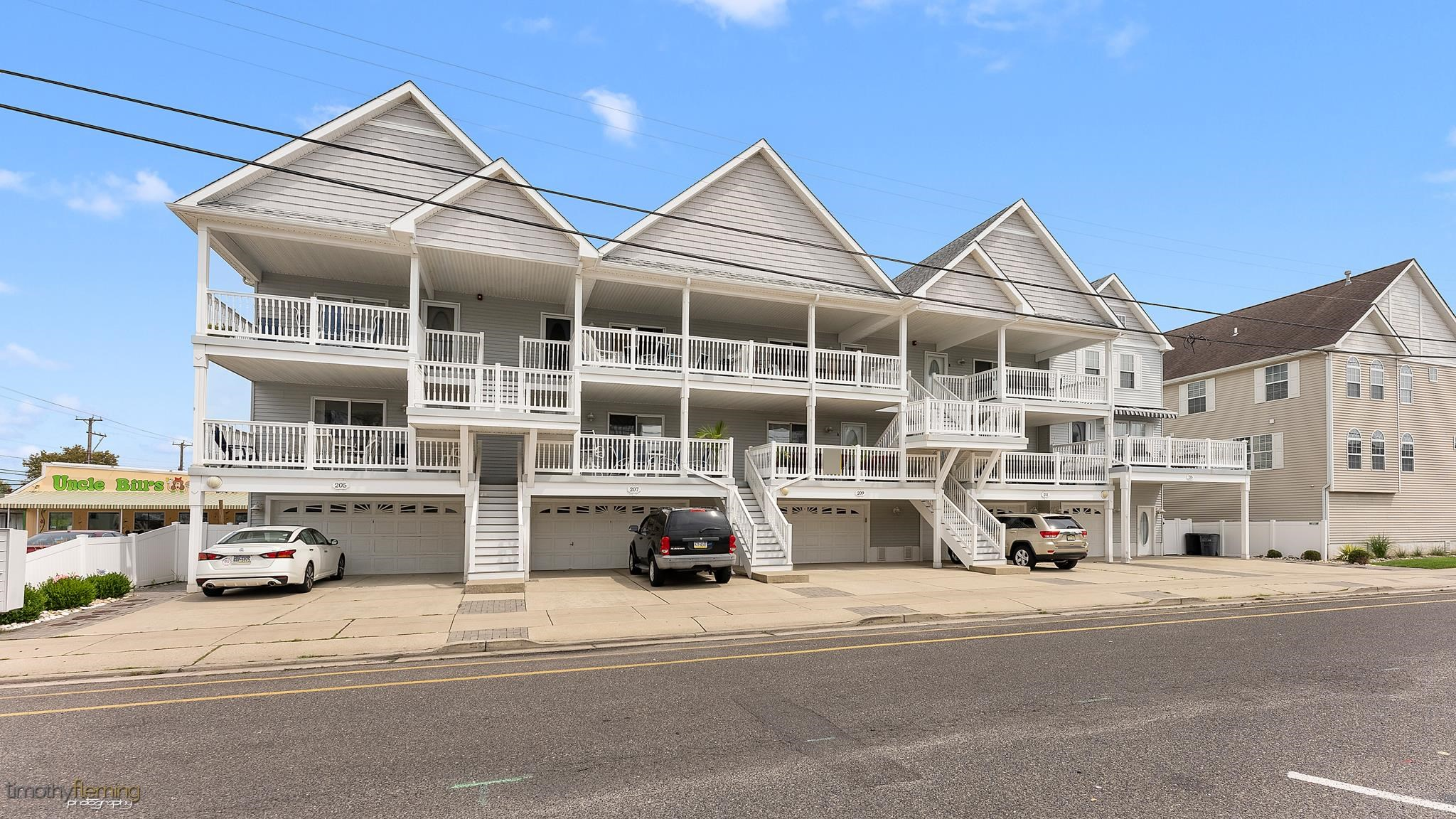 209 E Andrews Avenue, Unit Numbers A, Wildwood,NJ - Picture 3