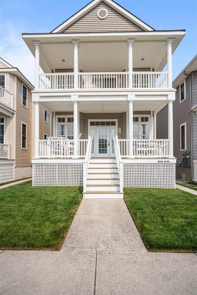 2724 Asbury Avenue - Ocean City