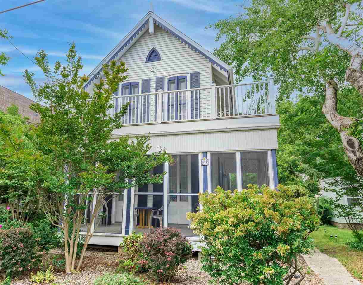411 Lincoln Avenue, Cape May Point, NJ 08212