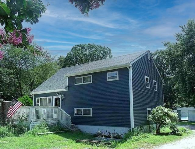 117 Indian Trail Road - Cape May Court House