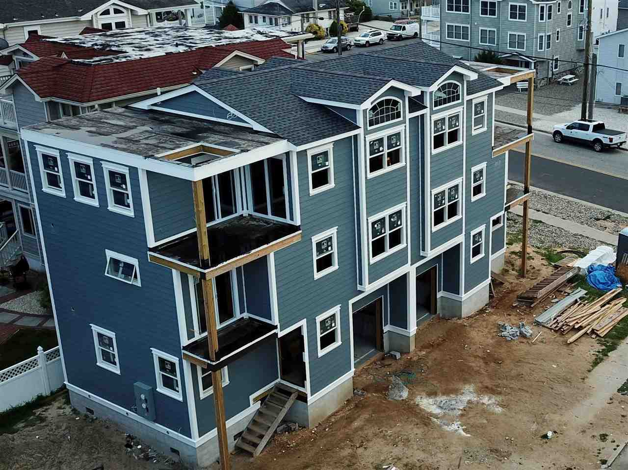 8901 Landis Avenue - Sea Isle City