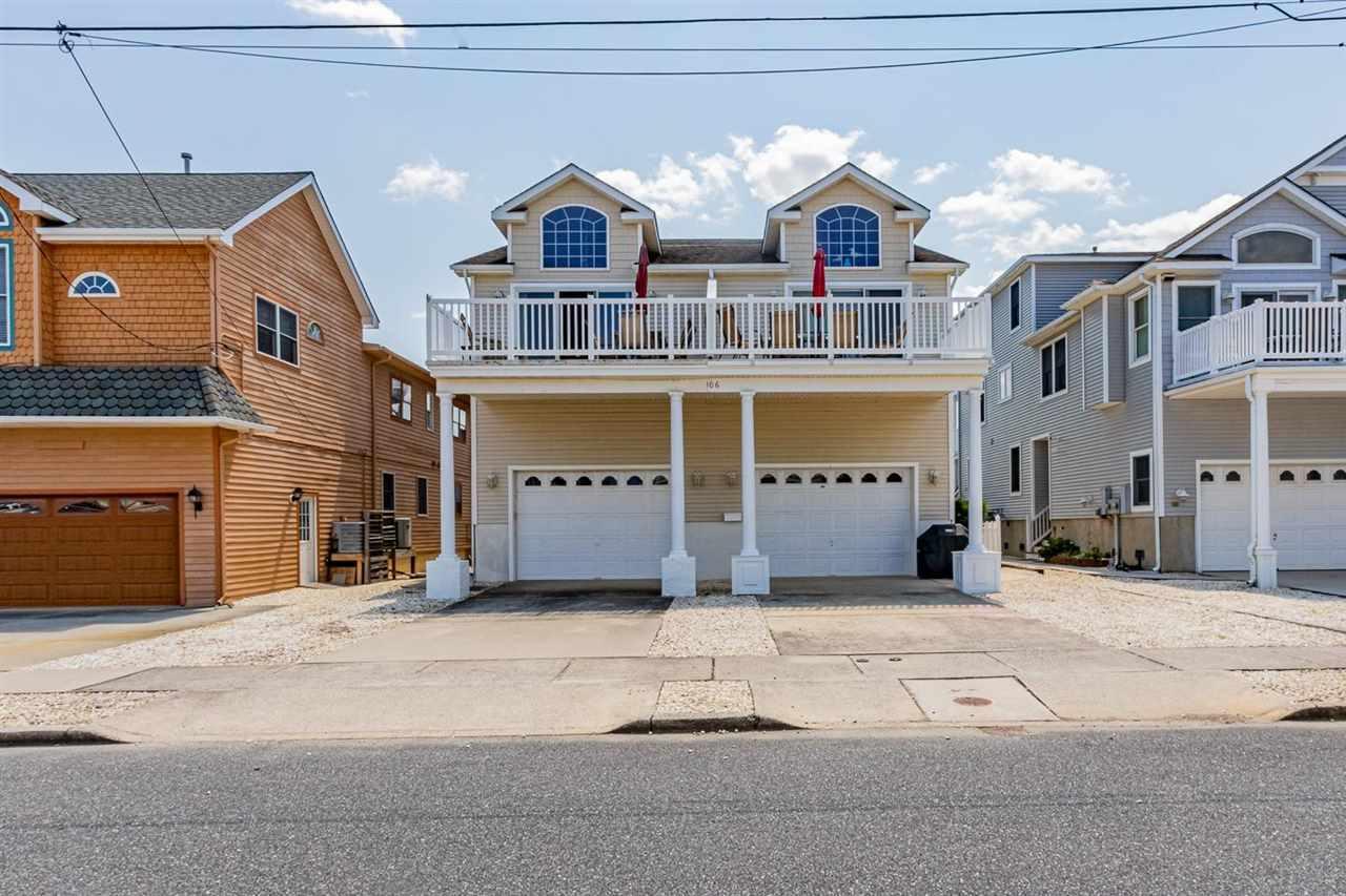 106 61st Street East - Sea Isle City