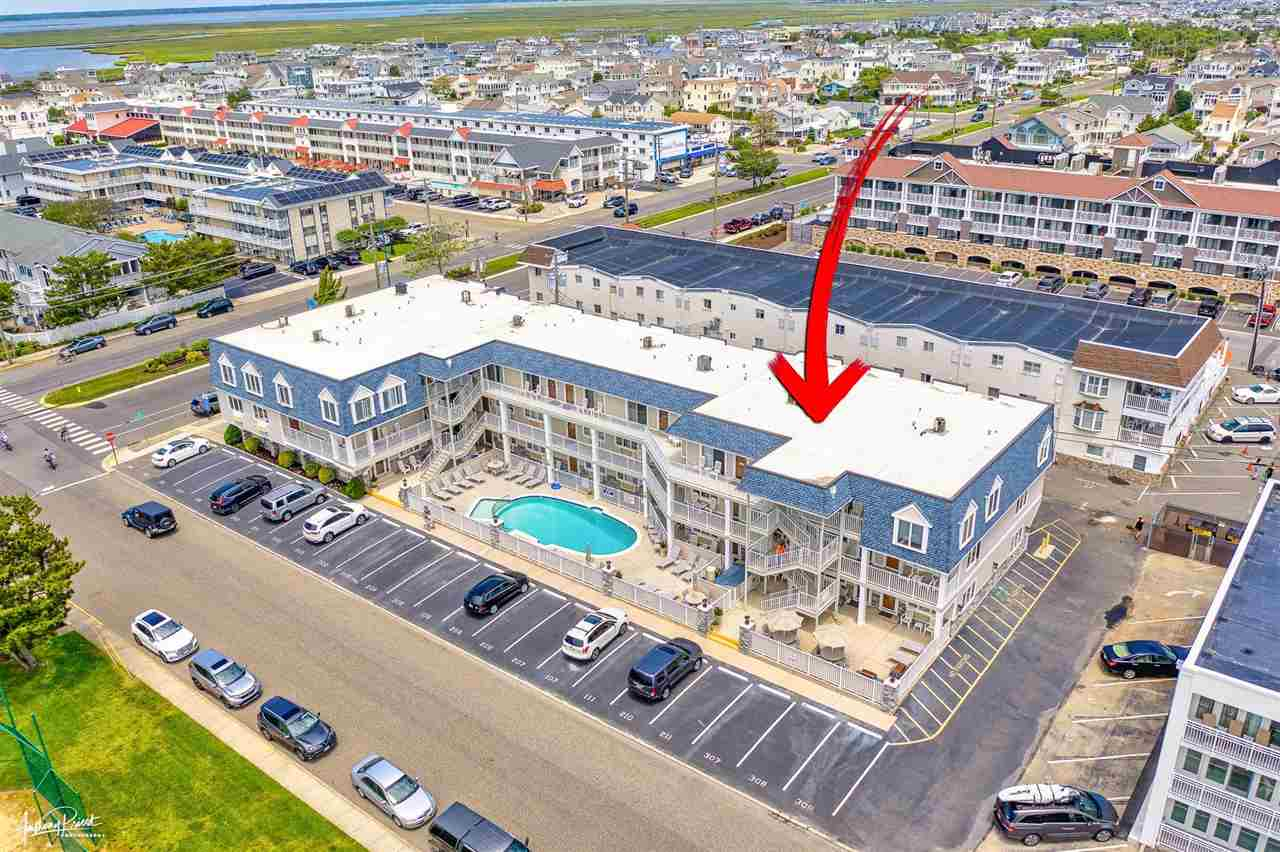 177 80th Street, Unit Numbers 210, Avalon,NJ - Picture 2