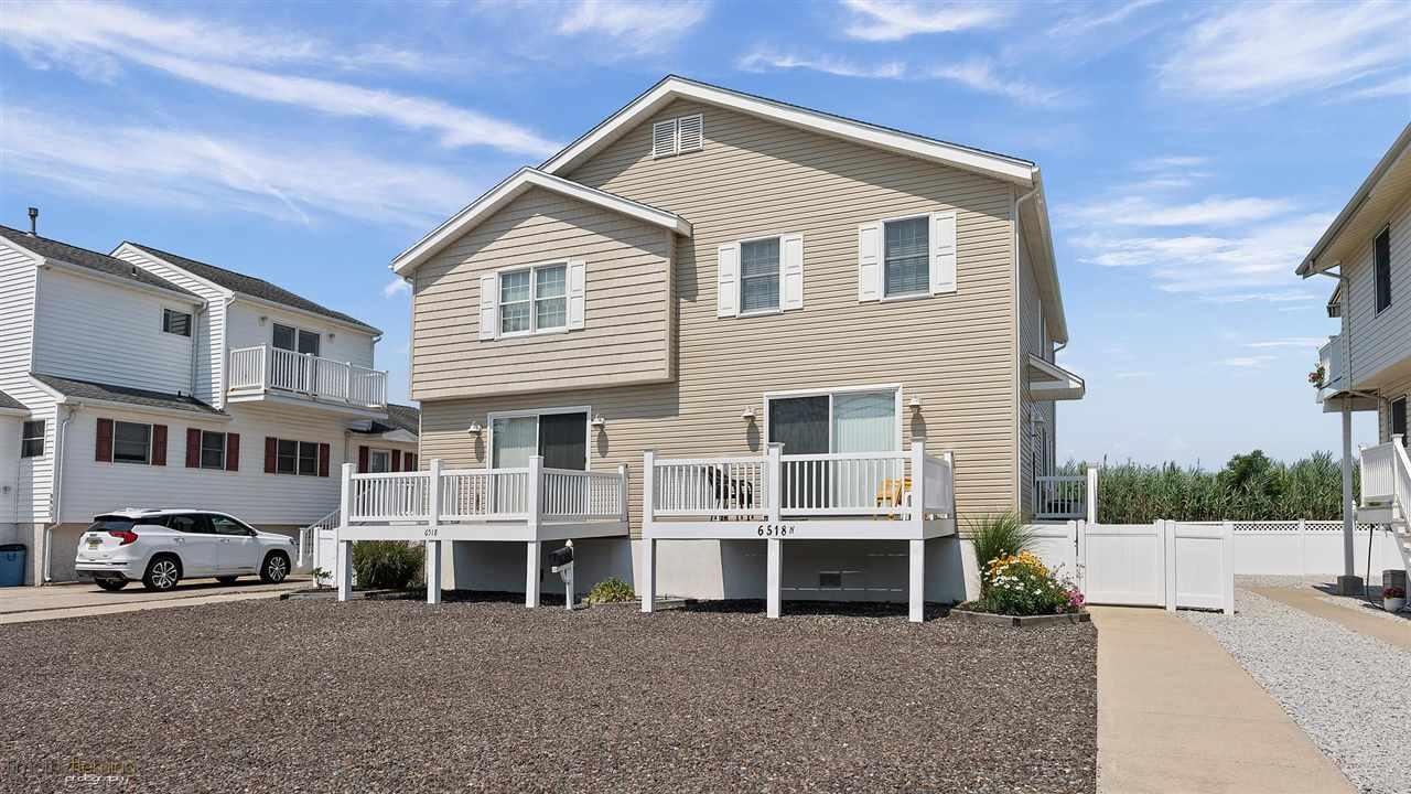 6518 Central Avenue - Sea Isle City