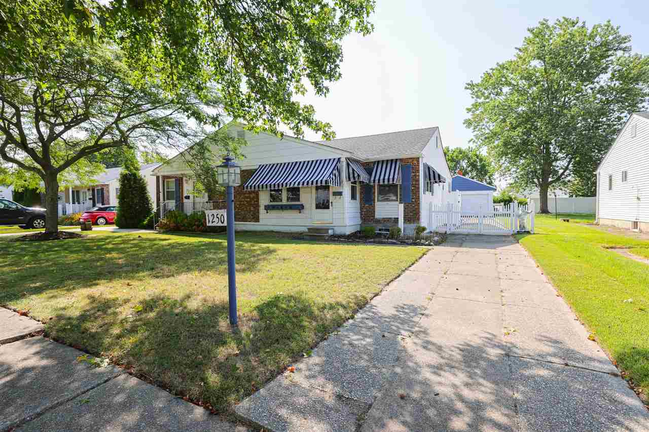 1250 Illinois Avenue - Cape May