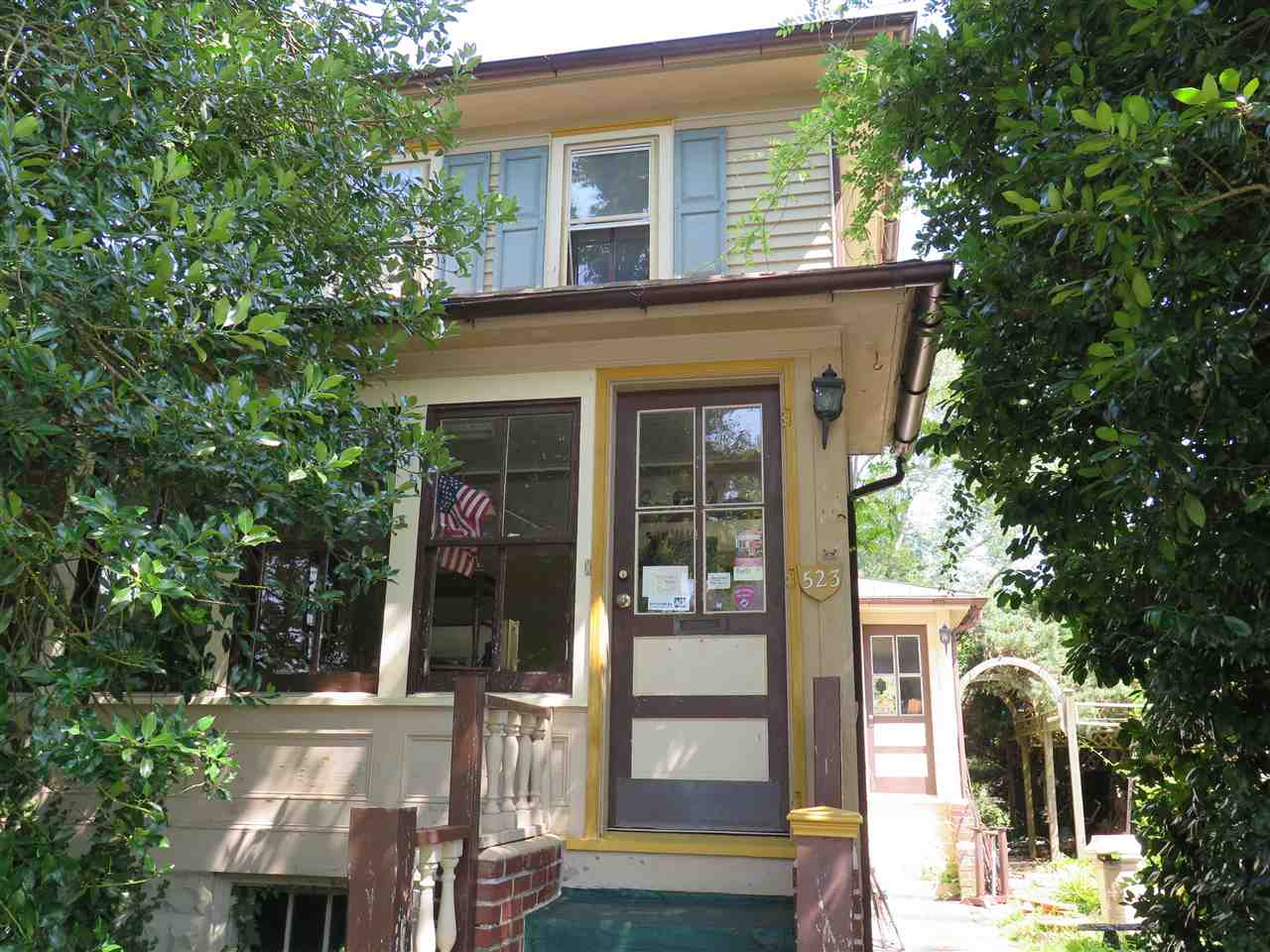 523 Broadway, West Cape May, NJ 08204-1209