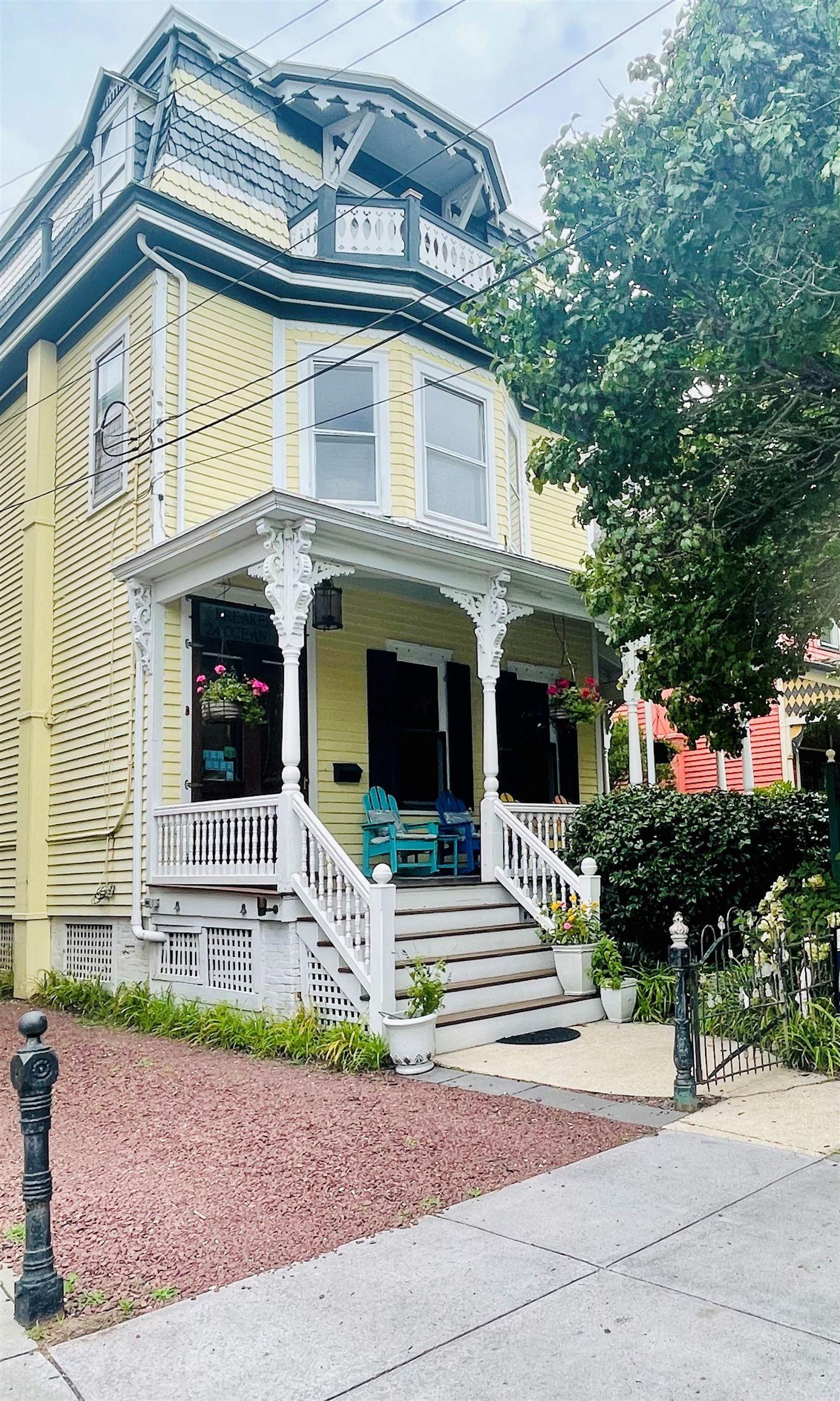 24 Ocean Street, Cape May, NJ 08204