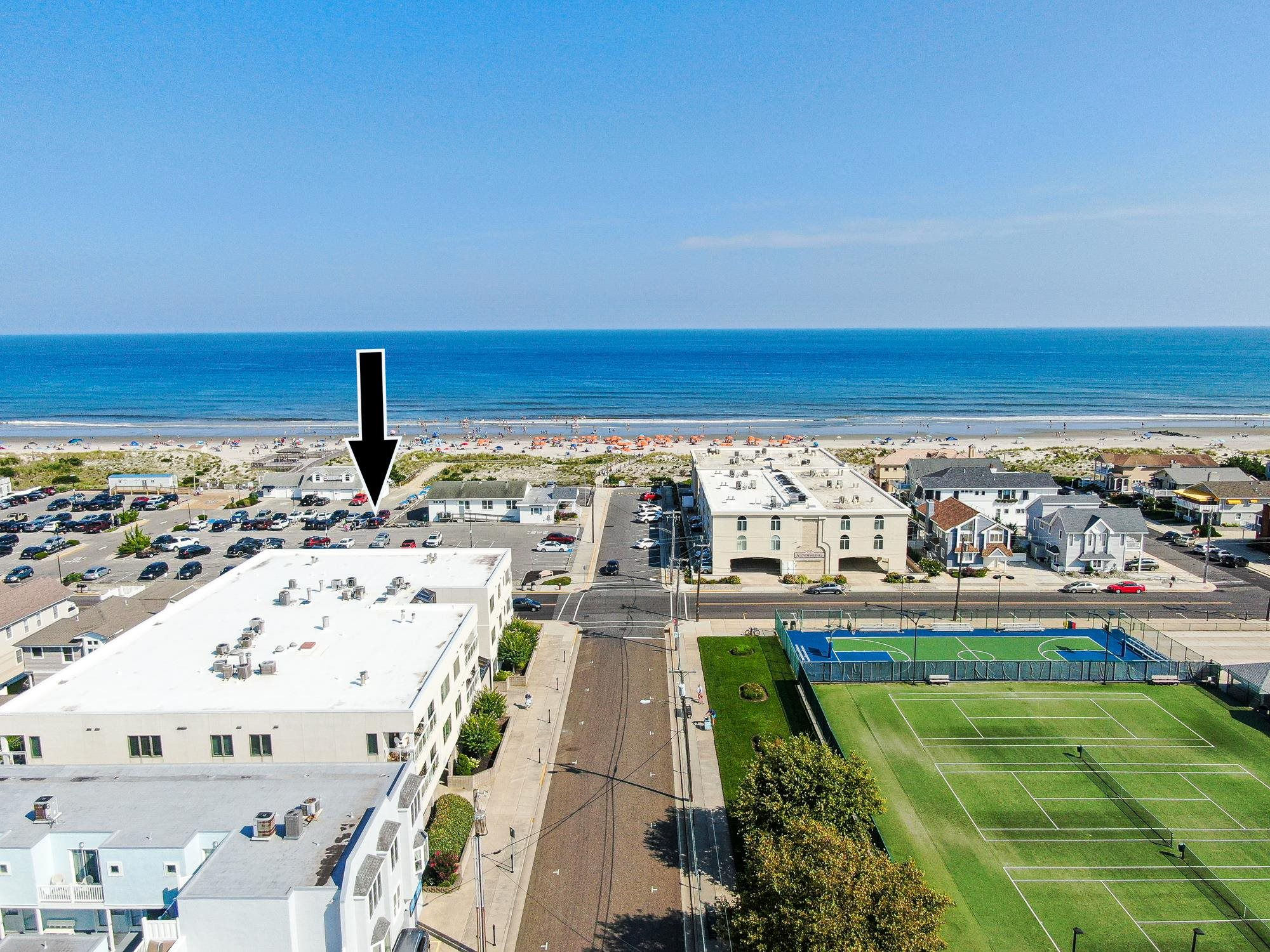 100 96th Street, Unit Numbers 307, Stone Harbor,NJ - Picture 2