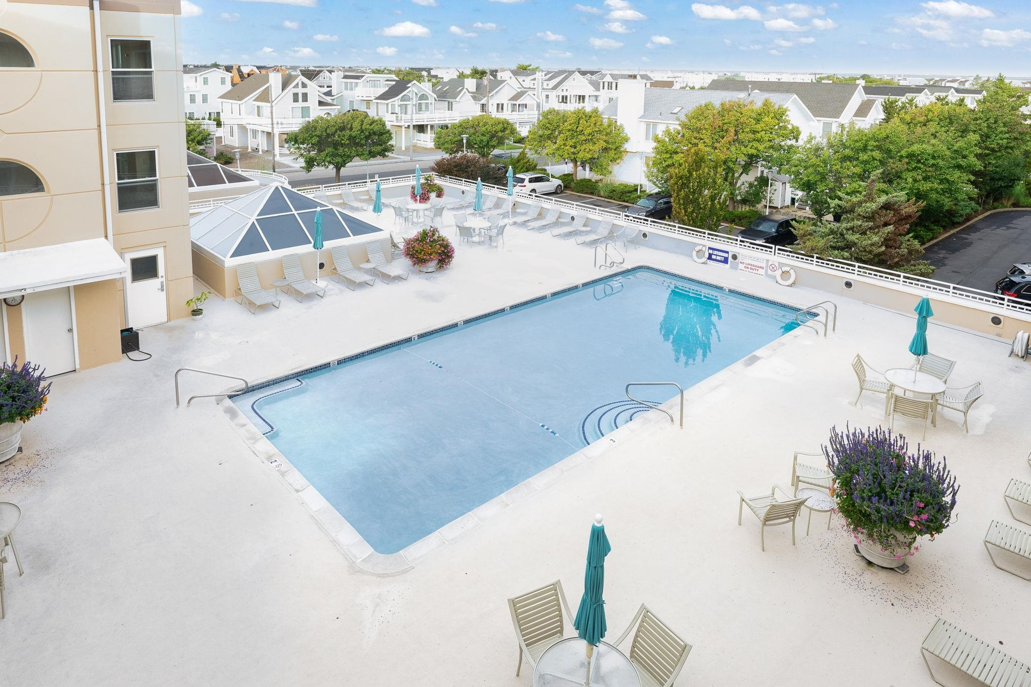 700 First Avenue, Unit Numbers 416, Avalon NJ - Picture 3
